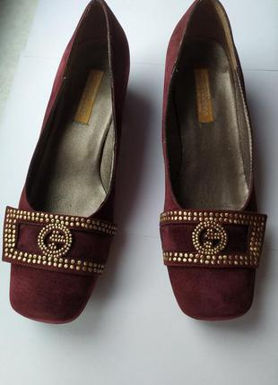 Туфли женские нов.