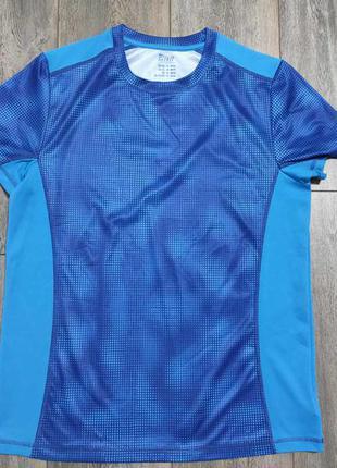 Мужская спортивная футболка crivit  sports оригинал размер м 48/50