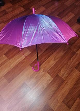 Зонт хамелеон