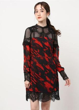 Платье marciano
