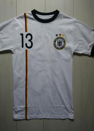 Спортивна футболка deutschland