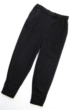 Стильные брюки с высокой посадкой от cos