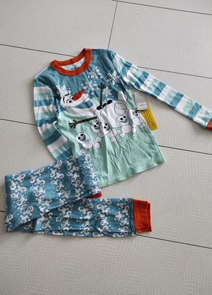 Новая пижама disney