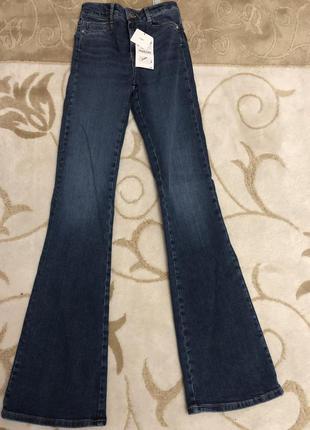 Zara джинси   34розмір