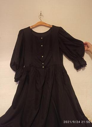 Вінтажне плаття