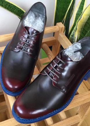 Чоловічі туфлі від cristiano ronaldo🇵🇹