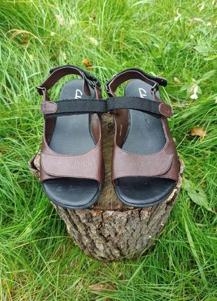 Босоножки босоніжки шлепки сандали сандалии сандалії clarks оригинал