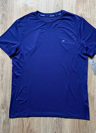 Мужская спортивная футболка workout xl
