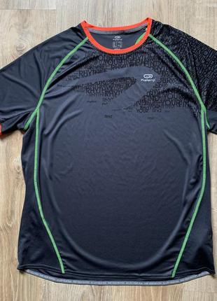 Мужская беговая футболка kalenji