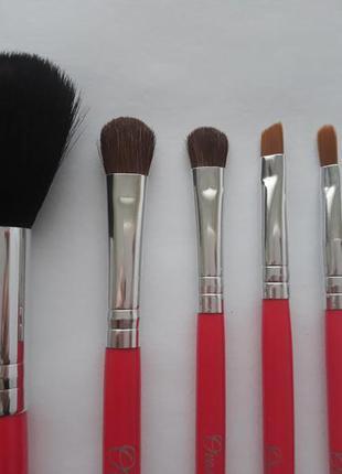 Набор кистей для макияжа ovonni-5 w/mirror3