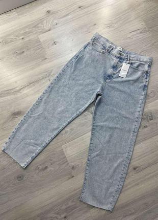 Крутые джинсы mango