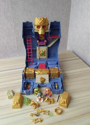 Набір таємнича гробниця treasure x king's gold treasure tomb