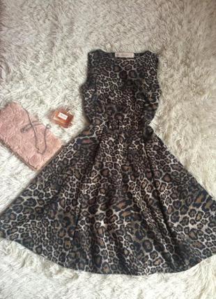 Супер платье миди  zara