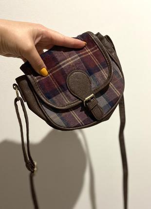 Замечательная сумочка на осень