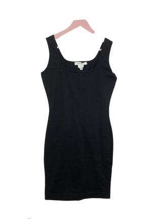 Базовое платье max mara