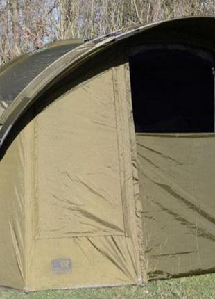 Oгромнаядвухместная палатка