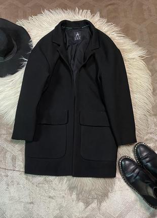 Стильный пиджак бойфренд овэрсайз