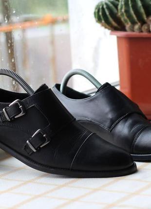 Туфлі монки pam project. оригінал.