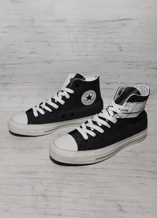 Converse original высокие кеды кроссовки