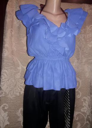 Шикарная блуза от h&m