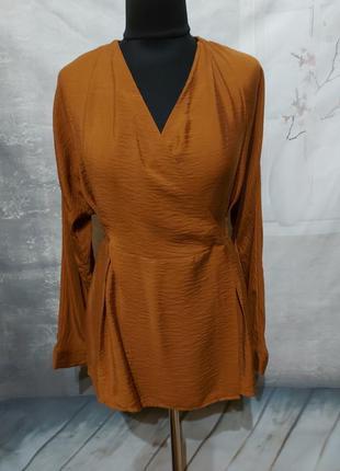 Блуза кимано