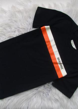 Стильная футболка abercrombie