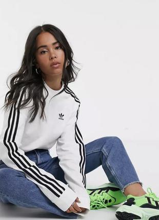 Лонгслів adidas original