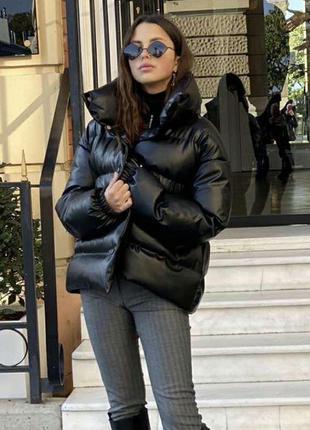 Куртка - пуховик❄️❄️❄️