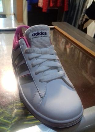 Оригинальные кросовки adidas neo label