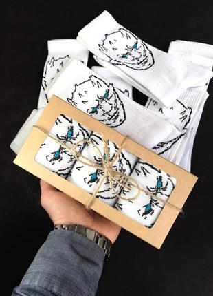 Набор подарочных носков унисекс