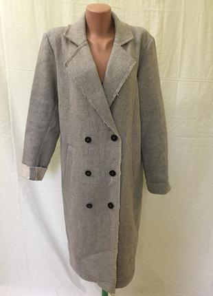 Женское пальто vila clothes