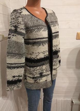 Теплый пиджак vero moda