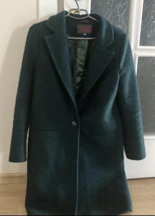 Красивое пальто
