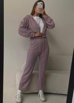 Комплект: кофта и штаны 💔