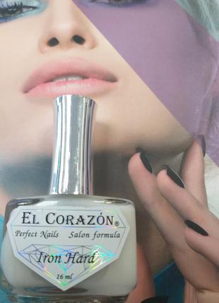 Укрепить для ногтей el corazon