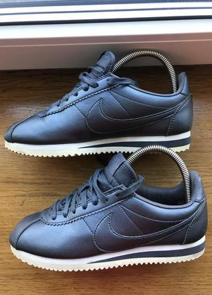 Nike cortez оригинальные кроссовки