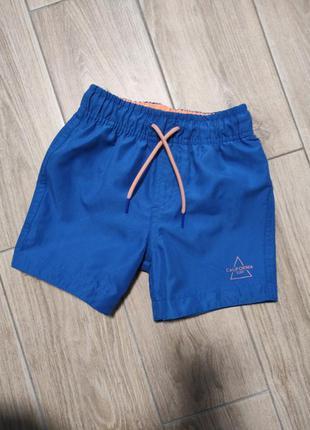 Пляжные шорты плавки