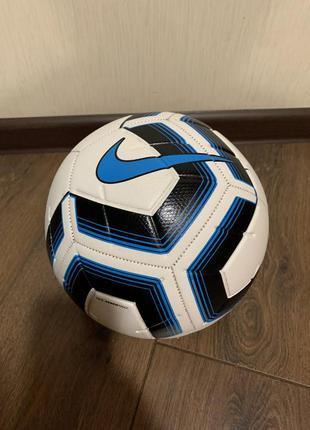 Детский футбольный мяч nike strike team 290 грамм №5