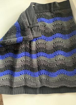 Классная юбка осень зима