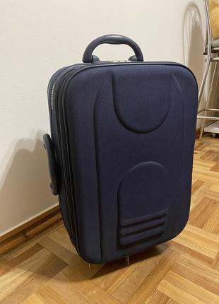 Чемодан ручная кладь валіза  55*37*20