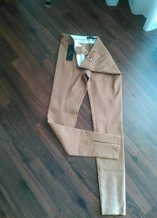Нюдовые брюки леггинсы оригинал