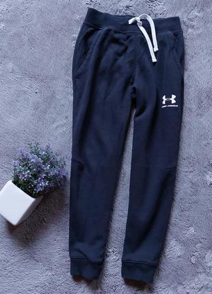 Спортивные штаны under armour для мальчика