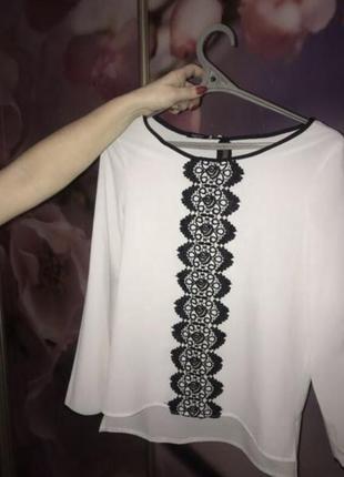 Белая сорочка, сорочка в стильный орнамент, вышитая сорочка, вишита