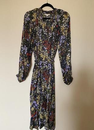 Нереально красиве, легке і стильне плаття m&s