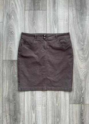 Стильная, удобная юбочка patrice breal