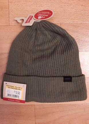 Levi's ( оригинал) шапочка