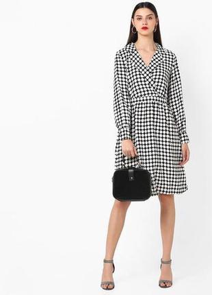 Платье в горошок плаття в горох vero moda