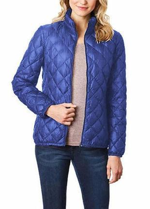 Универсальная куртка пуховик 32 degrees размер xs-s