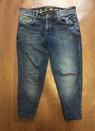Качественные плотные джинсы
