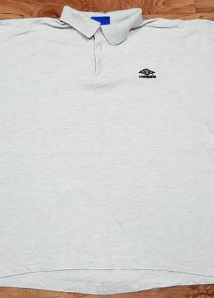 Поло футболка umbro размер l